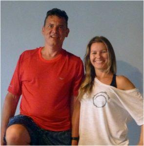 Ambu Flow Yoga mit Alexsandra Eiffner