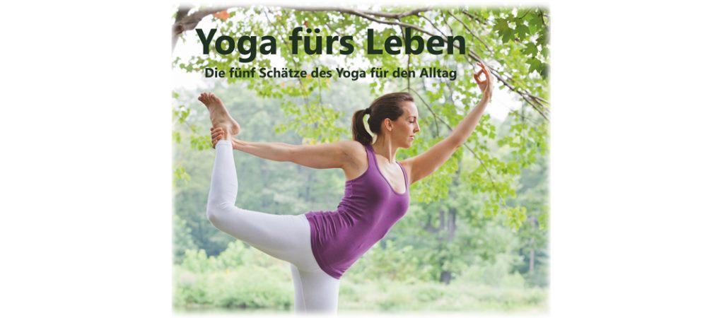 Yogabuch für Anfänger, Fortgeschrittene und zur Yogalehrer Ausbildung