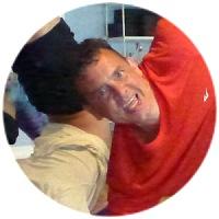 Yoga Profilfoto Günter