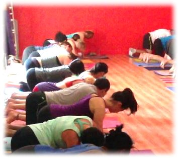 Guruv Yoga in Orlando, Florida