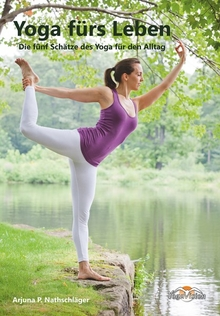 Yogabücher für Anfänger und Ausbildung: Yoga fürs Leben